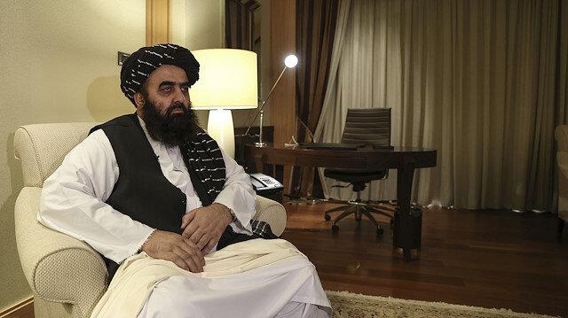 Ankara ziyareti sonrası Taliban'dan açıklama: Türkiye, Afganistan için önemli bir role sahip