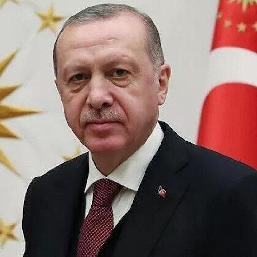 أردوغان يلتقي منتخب تركيا بطل أوروبا لمبتوري الأطراف لكرة القدم