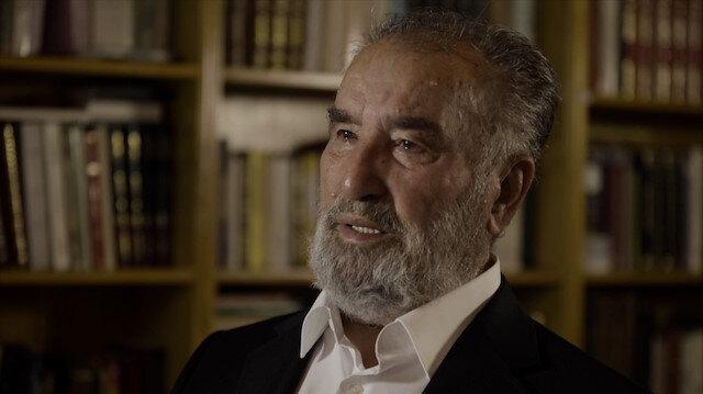 Hayrettin Karaman 'İmam Hatip' anısını gözyaşlarıyla anlattı