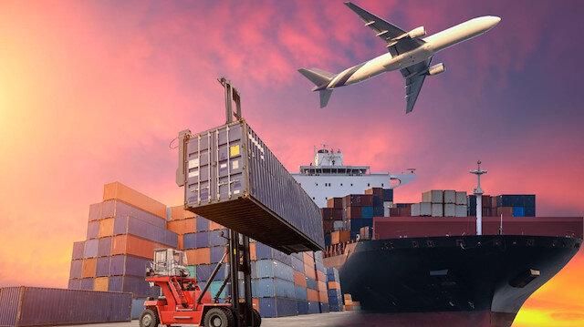 Bakan Muş açıkladı: Bir günde 1,5 milyar dolarlık ihracat yapıldı