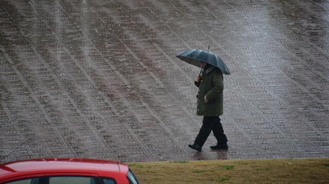 Meteoroloji Genel Müdürlüğü açıkladı: Geçen yılı üçe katladı