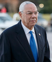 Colin Powell koronavirüsten hayatını kaybetti