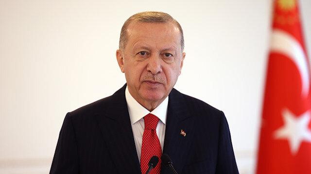 Cumhurbaşkanı Erdoğan Angola'da: 7 alanda anlaşma imzaladık