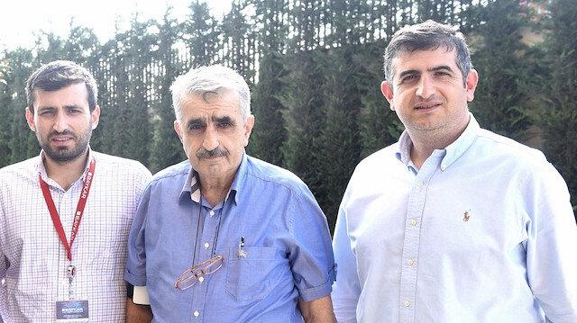 İHA ve SİHA'ların öncüsü Özdemir Bayraktar Hakk'ın rahmetine kavuştu: Ondan geriye bu güzel hatıraları kaldı