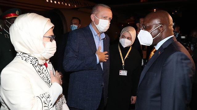 Fransa Erdoğan'ın Afrika ziyaretinden rahatsız: Türkiye tam bir güç politikası sergiliyor