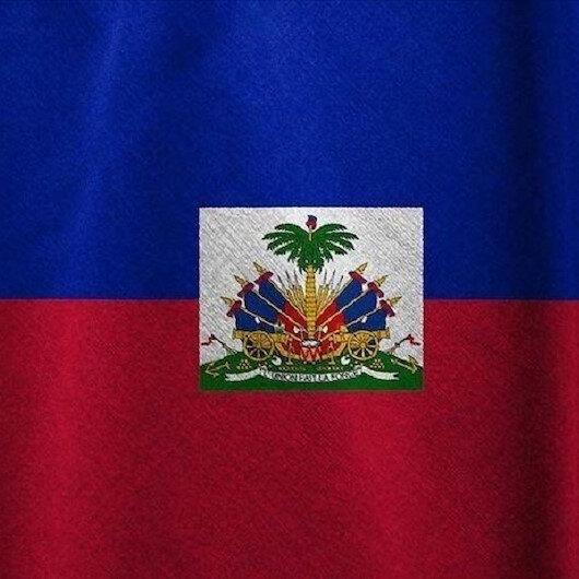 اختطاف 17 أمريكيا وكندي في هايتي
