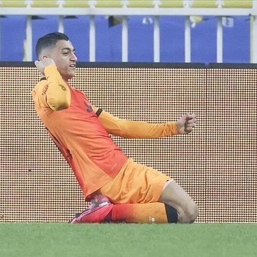 قدم.. مصطفى محمد يتألق ويقود غالاطة سراي للفوز على قونيا سبور