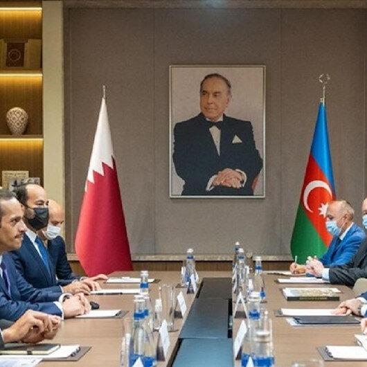 لاسيما الاقتصادي.. قطر تتطلع لتعزيز التعاون مع أذربيجان