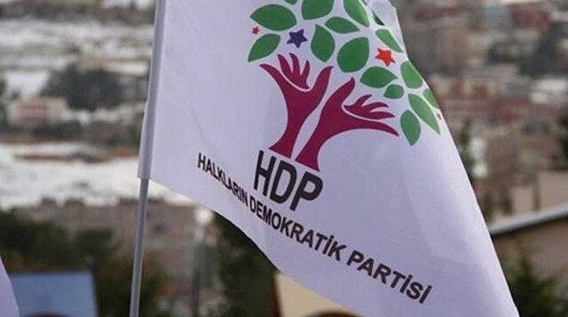 HDP Yüreğir İlçe Başkanı hakkında