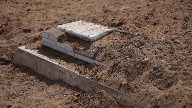 İsrail mahkemesinden skandal karar: Kudüs'teki Müslüman mezarlarının tahribinin durdurulması talebi reddedildi