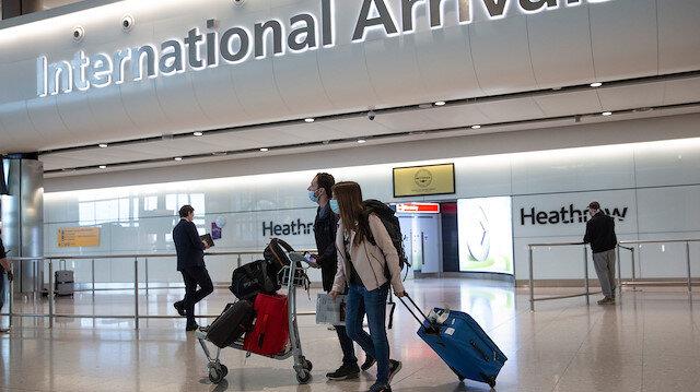 İngiltere'den Türkiye kararı: Karantina kaldırıldı
