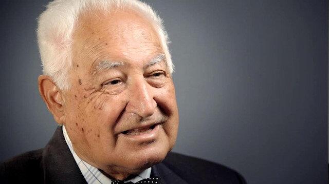 Eski bakan Prof. Dr. Orhan Oğuz hayatını kaybetti