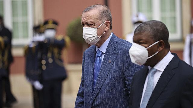 Alman medyası: Türkiye Afrika'daki etkisini genişletme planı uzun vadeli