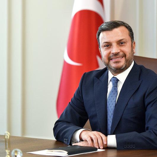 Başkan Kocaispir'den 'Muhtarlar Günü' Mesajı