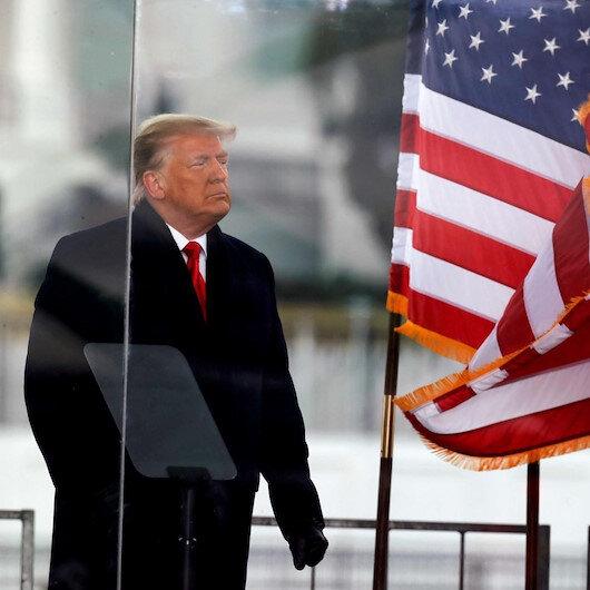 ترامب يرفع دعوى قضائية لمنع نشر وثائق اقتحام الكونغرس