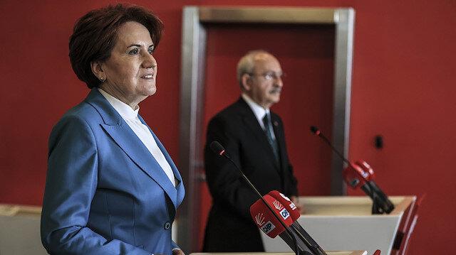 İYİ Parti lideri Meral Akşener'e HDP Eş Başkanı Pervin Buldan'ın 'iktidar ortağı olacağız' sözü soruldu: İlk kez sizden duyuyorum