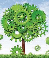 Yeşil dönüşümle yeşil kalkınma