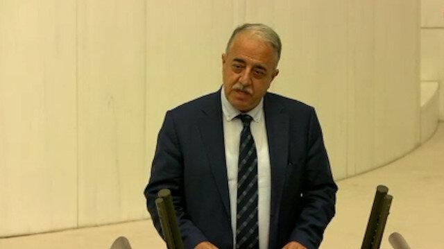 AK Parti Milletvekili Hulusi Şentürk yalan terörüyle karalanan TÜGVA gerçeklerini tane tane anlattı