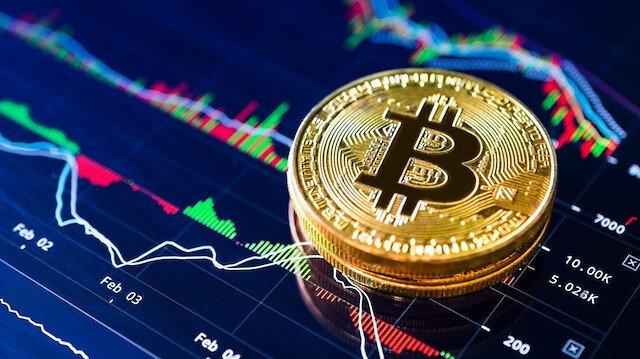 Bitcoin durdurulamıyor: Tüm zamanların rekorunu kırdı