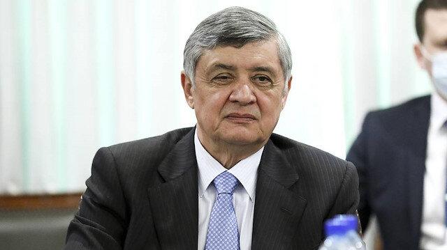 Rusya'daki Afganistan toplantısında 'Taliban'ın tanınması' ele alındı