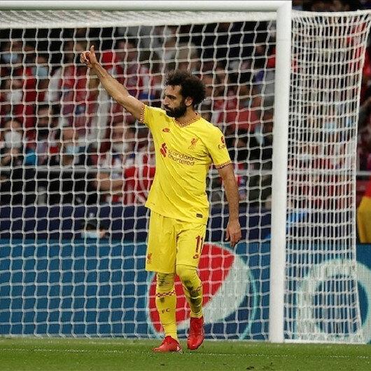 قدم.. صلاح يتألق ويقود ليفربول لإسقاط الأتلتي في مدريد