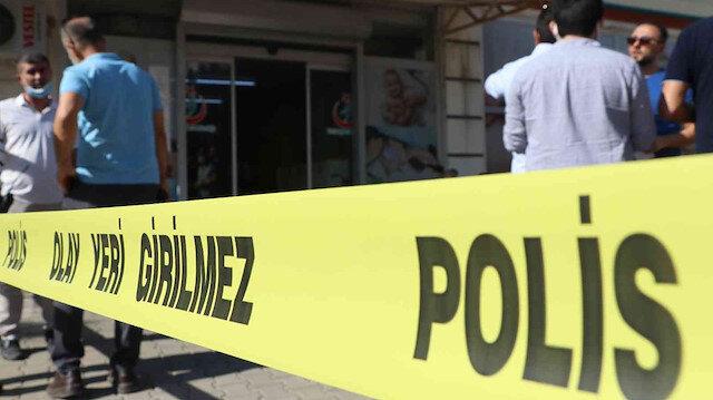 Doktor meslektaşını pompalı tüfekle vurarak öldürdü