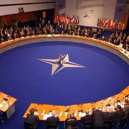 """وزراء دفاع """"الناتو"""" يجتمعون في بروكسل الخميس"""