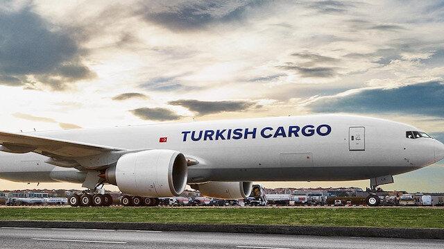 Turkish Cargo çeyrek asırdır kanser ilaçlarını taşıyor