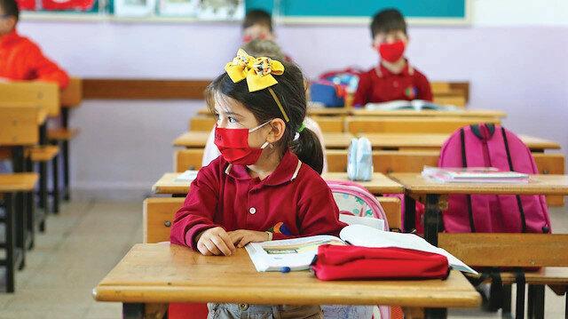 Sınıf kapamada Karadeniz ilk sırada