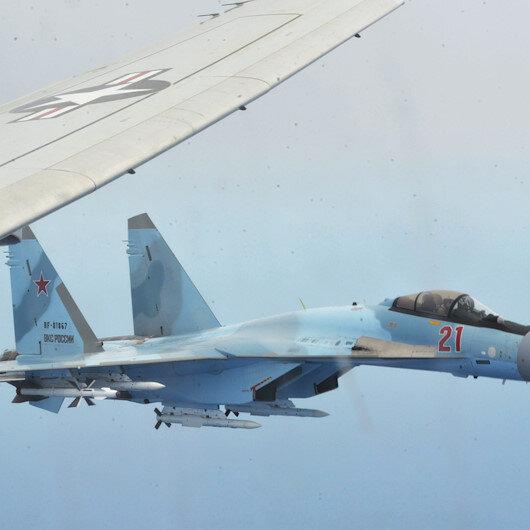 Karadeniz'de ABD-Rus gerilimi