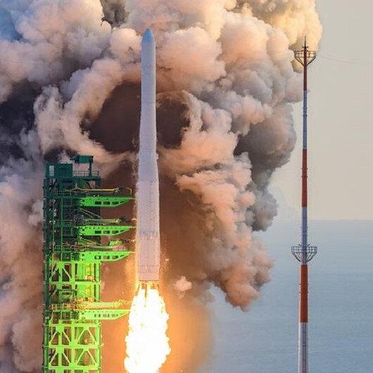 كوريا الجنوبية.. فشل صاروخ محلي في وضع حمولة وهمية بالمدار