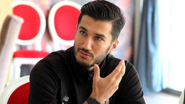 Nuri Şahin:
