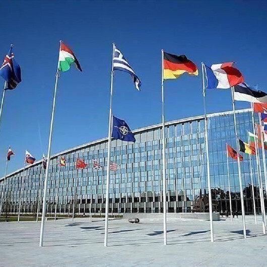 بروكسل.. انطلاق اجتماع وزراء دفاع الناتو