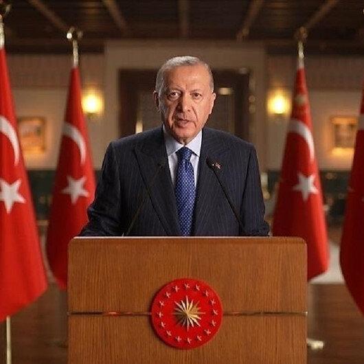 أردوغان: نواصل تنفيذ 90 مشروعا لمياه الشرب في أنحاء تركيا