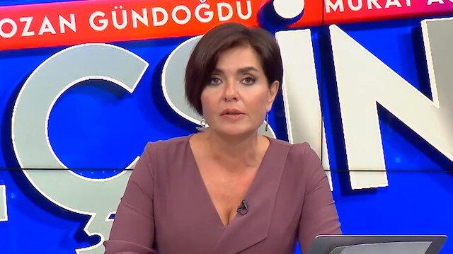 Halk TV'de Emine Erdoğan'a iftira: Erdoğan ailesinin bu işe gireceği söyleniyor