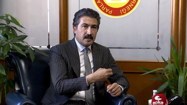 AK Parti'li Cahit Özkan'dan 'faiz indirimi' açıklaması: Uzun vadede bakmak lazım