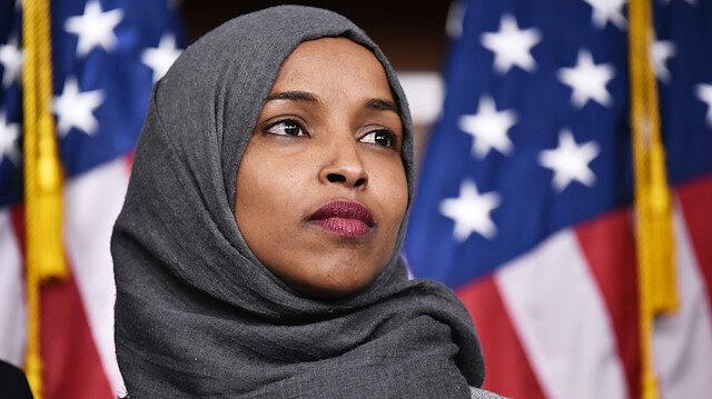 ABD'li Müslüman vekilden İslamofobi hamlesi: Özel temsilci atanması için yasa tasarısı sundu