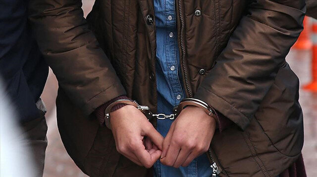 Adıyaman'da PKK'ya operasyon: HDP'li eski il başkanı gözaltına alındı