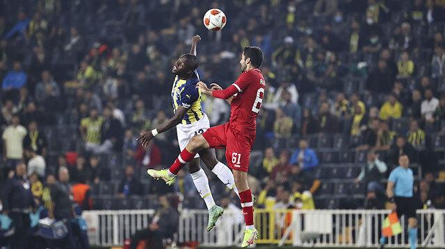Fenerbahçe Avrupa'da kazanamıyor