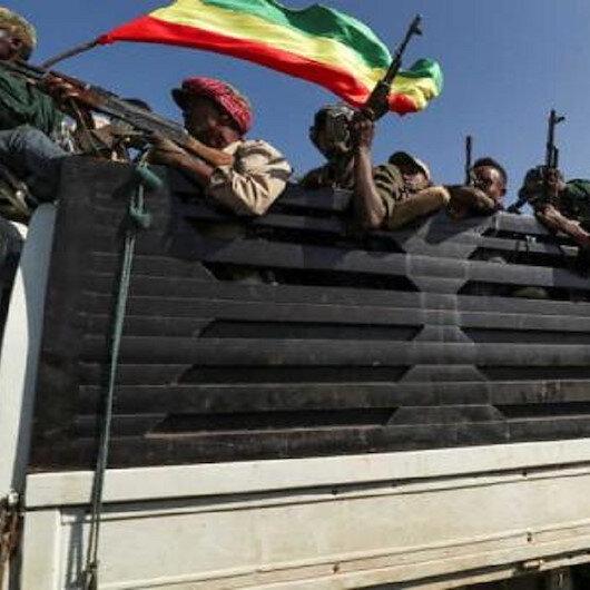 الجيش الإثيوبي يشن ضربة جوية جديدة على مركز إقليم تيغراي