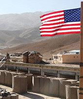 ABDden Suriyeye drone saldırısı