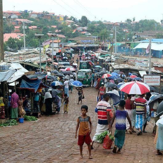 """بنغلاديش.. مقتل 7 روهنغيين إثر اشتباكات في مخيم بـ""""كوكس بازار"""""""