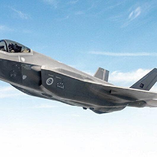 """قضية طائرات """"إف-35"""".. ثلاث خيارات تركية لواشنطن"""