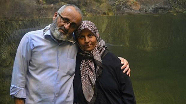 Büyükşen çifti cinayetinin Afgan uyruklu tutuklu şüphelisine tahliye