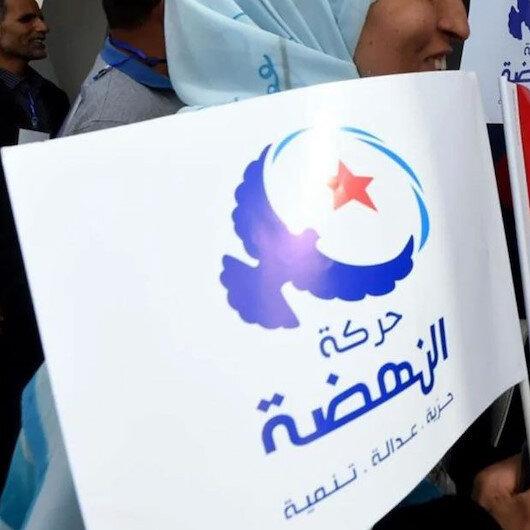 """تونس..""""النهضة """" تؤكد ضرورة وضع حد للحالة الاستثنائية"""