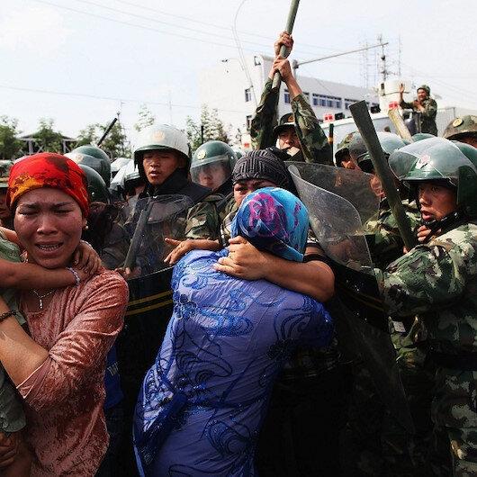 62 دولة بينها 14 عربية تدافع عن انتهاكات الصين بحق الأويغور