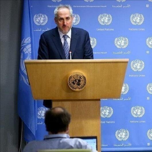 الأمم المتحدة تتعهد بدعم السودان لإنجاح التحول الديمقراطي