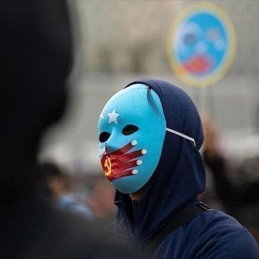 تركيا و42 دولة تدين انتهاكات الصين بحق الأويغور