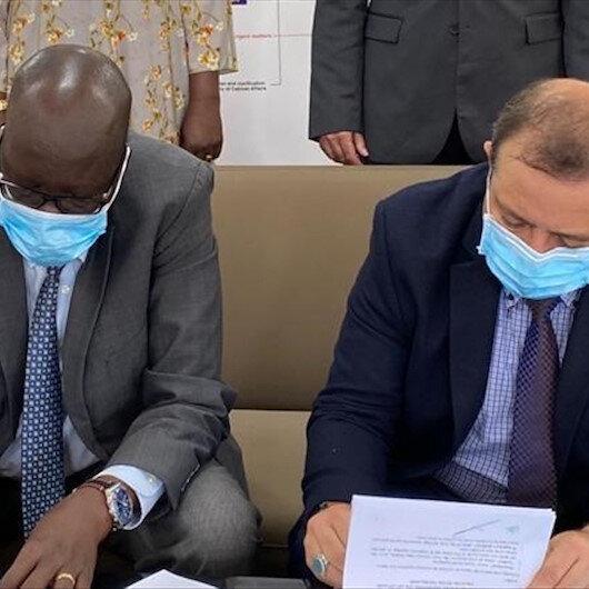"""""""المعارف"""" التركي يفتتح أولى مدارسه بجنوب السودان في 2022"""