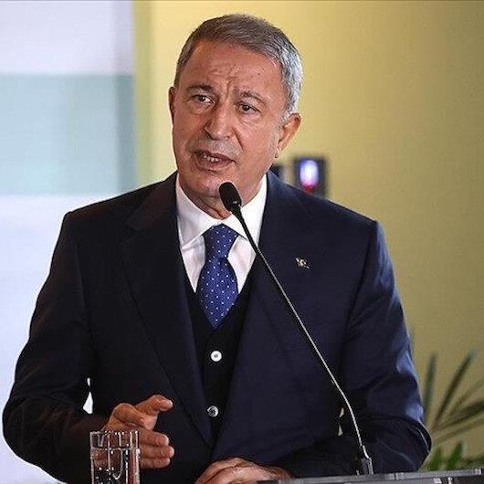 وزير دفاع تركيا يبحث مع نظيرته الإسبانية قضايا دفاعية وأمنية